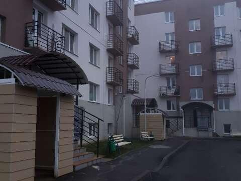 Жилой дом на ул. Железнодорожной, 29